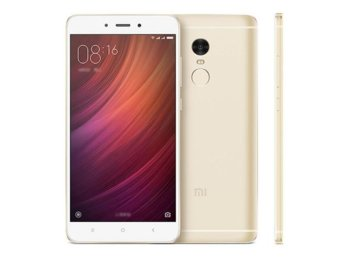 XIAOMI Redmi Note 4 DS. 4G LTE 3/32GB Gold