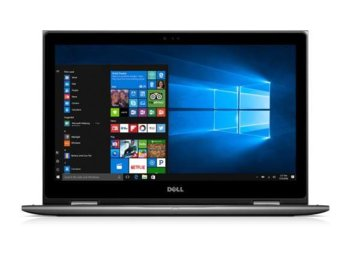 "Dell Inspiron 15-5578 i5-7200U/15.6""/FHD TouchScreen/8GB/1TB/BT/BLK/x360/Win 10"