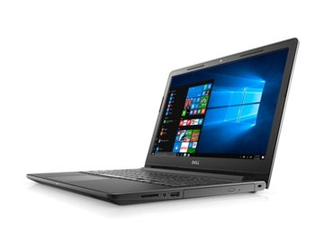 "Dell !VOSTRO 3568 Win10Pro i3-6006U/500GB/4GB/Integrated/DVDRW/15.6""HD/4Cell/3Y NBD"