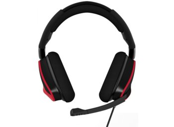 Corsair VOID Gaming Headset Void Pro Dolby 7.1 CG-Void PRO RGB Surround-Cherry