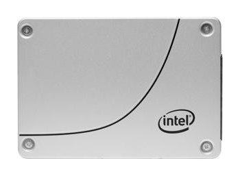 Intel SSD DC S4600 Series 480GB, 2.5in SATA 6Gb/s