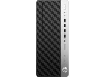 HP Inc. 800TWR G3 i7-7700    256/8GB/DVD/W10P 1HK16EA