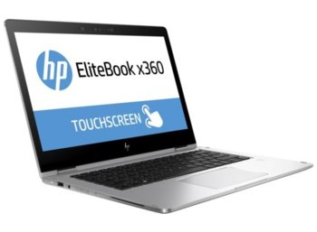 HP Inc. EliteBook x360 1030 G2 1EP08EA