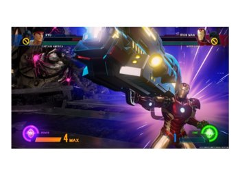 Cenega Gra PC Marvel vs Capcom Infinite