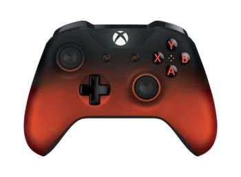 Microsoft Xbox One Wireless Controller Shadow WL3-00069