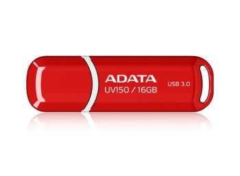 Adata DashDrive Value UV150 16GB USB3.0 czerwony
