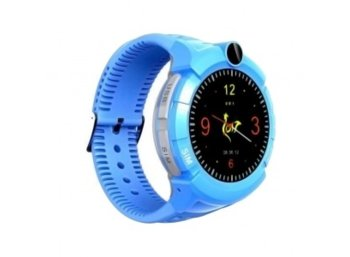 ART Watch Phone Kids z lokalizatorem GPS/WIFI Blue