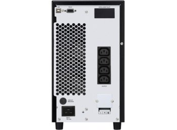 PowerWalker UPS ON-LINE 3000VA 4X IEC OUT, USB/RS-232, LCD,  TOWER