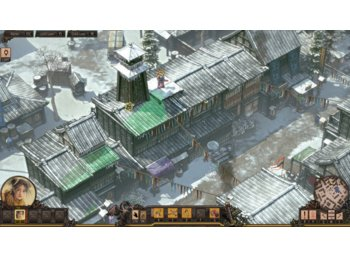 Techland Gra PC SD1 Shadow Tactics