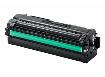 HP Inc. Samsung CLT-K506L H-Yield Black Toner