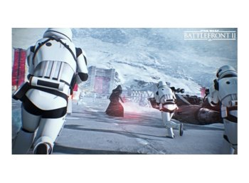 EA Gra PS4 Star Wars Battlefront 2 DLX