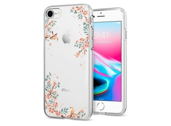 SPIGEN SGP  Liquid Blossom Nature etui iPhone 7/8
